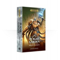 Hallowed Knights: Plague Garden (Paperback) (GWBL2407)