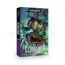 Fabius Bile: Clonelord (Hardback) (GWBL2408)