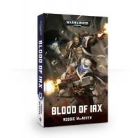 Blood of Iax (HB) (GWBL2528)