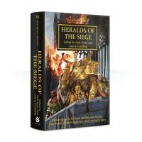 The Horus Heresy: Heralds of the Siege (HB) (GWBL2562)