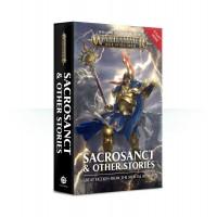 Sacrosanct & Other Stories (PB) (GWBL2563)