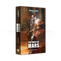 The Voice of Mars (PB) (GWBL2571)
