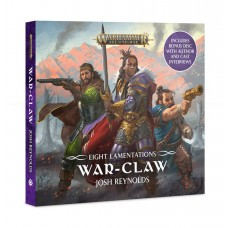 Eight Lamentations: War Claw (CD) (GWBL2584)