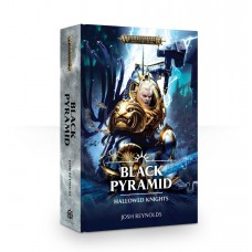 Hallowed Knights: Black Pyramid (HB) (GWBL2585)