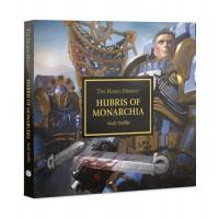 Hubris of Monarchia (Audio CD) (GWBL2599)