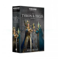 The Tyrion and Teclis Omnibus (PB) (GWBL2602)