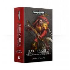 Blood Angels: The Complete Rafen Omnibus (PB) (GWBL2607)