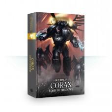 Corax: Lord of Shadows (HB) (GWBL2619)