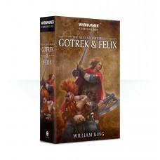 Gotrek & Felix: The Second Omnibus (PB) (GWBL2622)