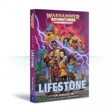 Realm Quest - City of Lifestone (PB) (GWBL2626)