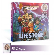 Realm Quest - City of Lifestone (CD) (GWBL2628)