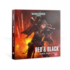 Red & Black (CD) (GWBL2630)