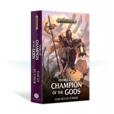 Hamilcar: Champion of the Gods (PB) (GWBL2712)
