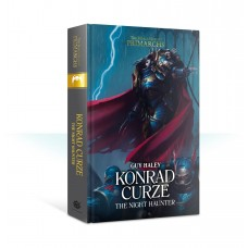 Konrad Curze: The Night Haunter (HB) (GWBL2731)