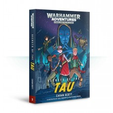 Warhammer Adventures: Secrets of the Tau (PB) (GWBL2740)
