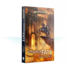 Scourge of Fate (PB) (GWBL2742)