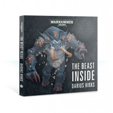 The Beast Inside (CD) (GWBL2752)