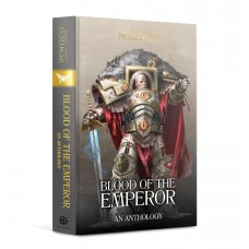 Blood of the Emperor: An Anthology (HB) (GWBL2879)
