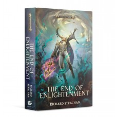 The End of Enlightenment (HB) (GWBL2892)
