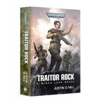 Traitor Rock (GWBL2896) (HB)