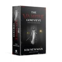 The Vampire Genevieve (PB) (GWBL2898)