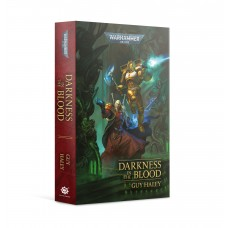 Darkness in the Blood (PB) (GWBL2901)