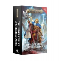 Thunderstrike & Other Stories (PB) (GWBL2905)