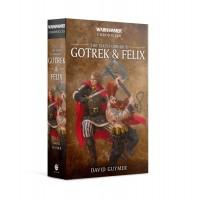 Gotrek & Felix: The Sixth Omnibus (PB) (GWBL2926)