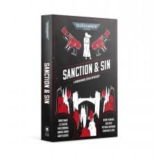 Sanction & Sin (PB) (GWBL2933)