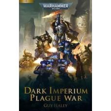 Dark Imperium: Plague War (HB) (GWBL2944)