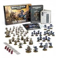 Warhammer 40 000: Dark Imperium (EN) (GW40-01-60DI)