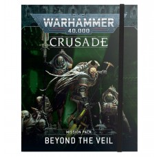 Crusade Mission Pack: Beyond the Veil (GW40-12)