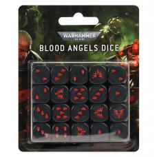 Blood Angels Dice Set (GW41-45)