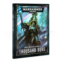 Codex: Thousand Sons (GW43-09-60)