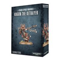 World Eaters Khârn the Betrayer (GW43-25)