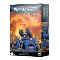 Hammerfall Bunker (GW48-22)