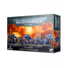 Assault Intercessors (GW48-36)