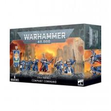 Company Command (GW48-51)