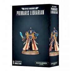 Primaris Librarian (GW48-63)
