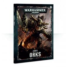Codex: Orks (GW50-01-60)