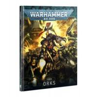 Codex: Orks 2021 (GW50-01)