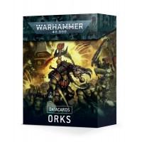 Datacards: Orks 2021 (GW50-02)