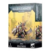 Beastboss (GW50-53)