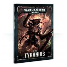 Codex: Tyranids (GW51-01-60)