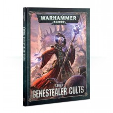 Codex: Genestealer Cults (GW51-40-60)