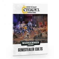 How To Paint Citadel Miniatures: Genestealer Cults (GW51-41-60)