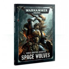 Codex: Space Wolves (GW53-01-60)