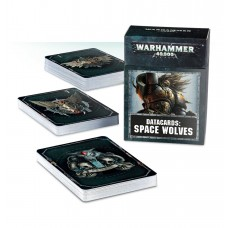 Datacards: Space Wolves (GW53-02-60)