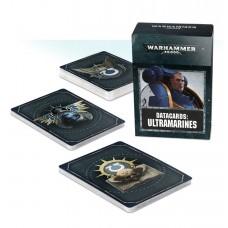 Datacards: Ultramarines (GW53-42-60)