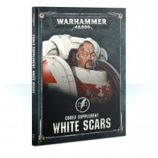 Codex Supplement: White Scars (GW55-03)